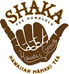Program Sponsor - Shaka Tea