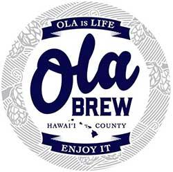 Program Sponsor - Ola Brew