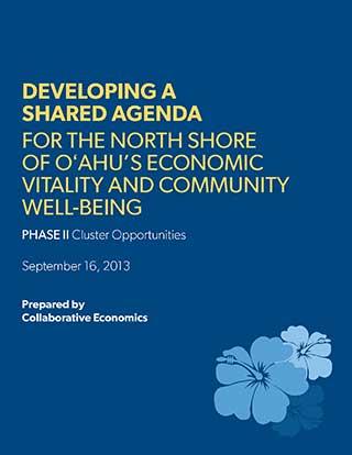 Phase II Cluster Opportunities - September 16, 2013