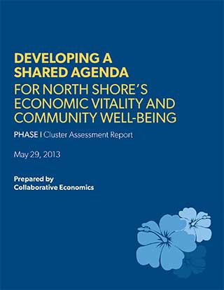 Phase I Cluster Assessment Report - May 2013
